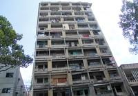 TP.HCM sẽ tháo dỡ, sửa chữa 73 chung cư cũ