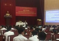 TAND TP.HCM tập huấn nghiệp vụ các luật mới