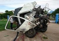 Lại tai nạn nghiêm trọng trên 'cung đường tử thần', 3 người chết