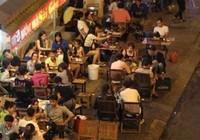 Diễn đàn: Bạn nghĩ gì về việc siết ăn nhậu đêm khuya ở Sài Gòn?