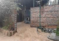 Mưa lớn ở Quảng Ninh: Một người tử vong, một bị thương