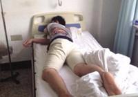 Hi hữu: Đang đợi vợ đẻ, chồng bị bác sĩ lôi đi... phẫu thuật 'vùng kín'