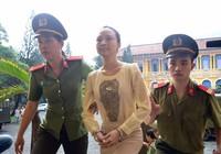 Đang xét xử vụ hoa hậu Phương Nga lừa 17 tỉ đồng