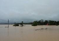 Cảnh báo ngập lụt tiếp diễn tại Hà Tĩnh, Quảng Bình