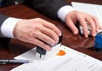 Từ 1-1-2017, tăng phí chứng thực hợp đồng, giao dịch