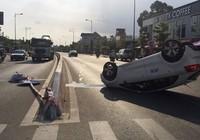 Không cứu giúp người bị tai nạn bị phạt đến 2 triệu
