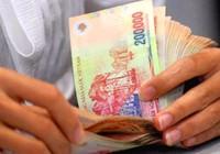 DN phải điều chỉnh lương tối thiểu vùng trước 31-12