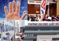 Công bố 10 sự kiện nổi bật năm 2016 của ngành tư pháp