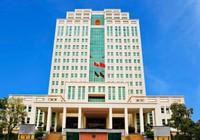Bộ Tài nguyên và Môi trường thay đổi cơ cấu tổ chức