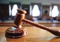 GĐ Sở Tư pháp được bảo vệ chủ tịch UBND tỉnh bị kiện?