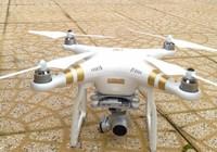 Thủ tục cấp phép thử nghiệm máy bay không người lái