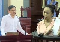 Tòa ký lệnh dẫn giải nhân chứng bí ẩn đến tòa