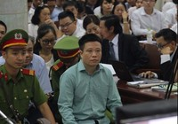 Vụ Hà Văn Thắm: Luật sư tố HĐXX thiếu tôn trọng luật sư