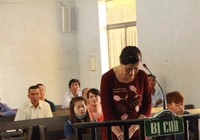 Phó chánh án vòi tiền chạy án hầu tòa