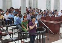 Đang xử cựu Đại biểu Quốc hội lừa đảo 350 tỉ