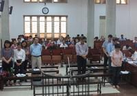 Cựu ĐBQH Châu Thị Thu Nga bị đề nghị án chung thân