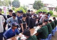 Hai thanh niên bị truy tố vì trốn khám nghĩa vụ quân sự