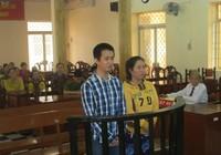 2 mẹ con cùng lãnh án 33 năm tù