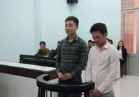 Giúp bạn 'rửa hận', 2 thanh niên đi tù