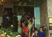 Xét nghiệm ma túy 400 khách của quán karaoke lớn nhất Hải Phòng