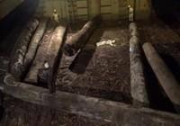 Thuyền phó người Trung Quốc bị gỗ đè tử vong