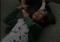Nam thanh niên bị cứa cổ khi bỏ nhà đi lang thang