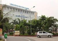 Một cụ ông tự tử tại bệnh viện