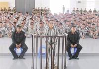 Phạm nhân trốn trại lĩnh thêm án tù