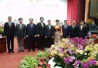 Hợp tác kinh tế 5 tỉnh Việt Nam - Trung Quốc
