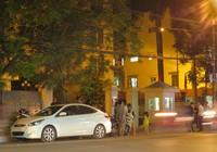 Đột kích vũ trường Gossip, hàng trăm khách bị tạm giữ