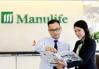 Manulife tăng vốn điều lệ lên 1.350 tỉ đồng