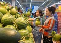 Co.opmart Gò Công giảm giá hơn 200 mặt hàng sữa