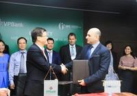 IFC cung cấp gói tài chính 125 triệu USD cho VPBank