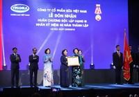 40 năm nuôi dưỡng ước mơ Vươn cao Việt Nam