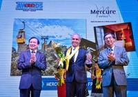 Khách sạn Mercure Bà Nà Hills French Village nhận hai giải thưởng