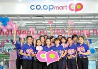 Co.opmart tự hào mang hàng Việt phủ khắp 3 miền