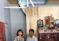 Home Credit hỗ trợ sửa sang tổ ấm cho người nghèo