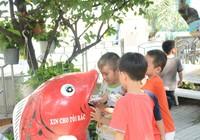 Tăng cường truyền thông môi trường học đường