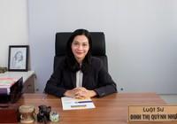 'Bác sĩ pháp lý', bắt mạch, kê toa cho doanh nghiệp