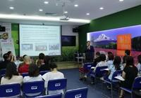 Cải thiện suy dinh dưỡng cho trẻ em Việt Nam