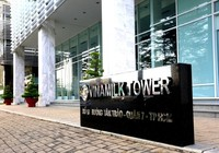 Vinamilk đứng đầu tốp 10 doanh nghiệp niêm yết uy tín