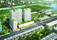 Khan hiếm nguồn cung căn hộ dưới 1 tỉ tại quận 2