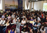 """Saigon South Residences """"hút hàng"""" lần công bố thứ 4"""