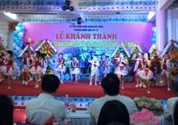 Đà Nẵng khánh thành trung tâm chăm sóc, giáo dục trẻ