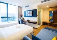 Nghỉ dưỡng ở Nam Hotel & Spa Đà Nẵng