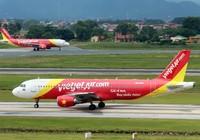 VietJet mở đường bay Hà Nội – Đồng Hới