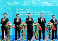 Chubb Life khai trương phòng giao dịch tại Phan Thiết