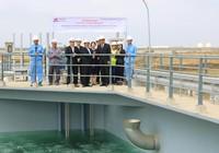 Vận hành giai đoạn một nhà máy xử lý nước thải