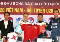 VietJet độc quyền đưa đội U-20 Argentina đến VN du đấu