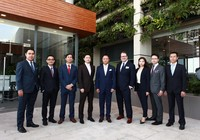 SonKim Land nhận khoản đầu tư 100 triệu USD